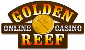 Golden Reef logo