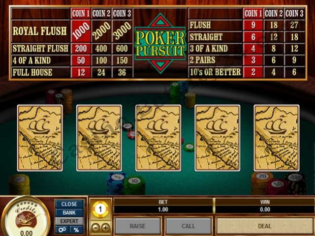 Online Casino Free To Play at Captain Jack Casino